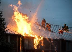 Gebäudeversicherung ist wichtig. WIe teuer ist Ihre?