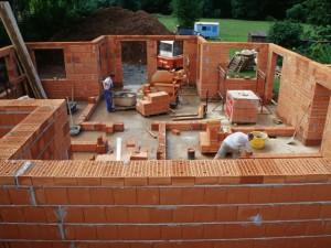Bauen ist intressant im jetzigen Zinstief