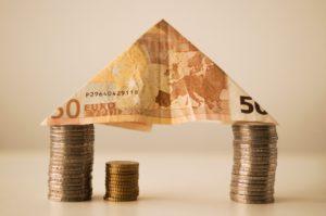 Baufinanzierung jetzt! Historische Zinstief