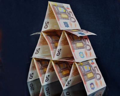 Historisch günstige Zinsen in Deutschland