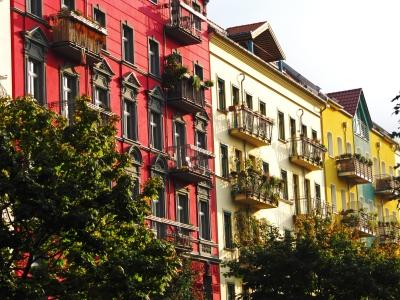 Wohnimmobilie als Geldanlage