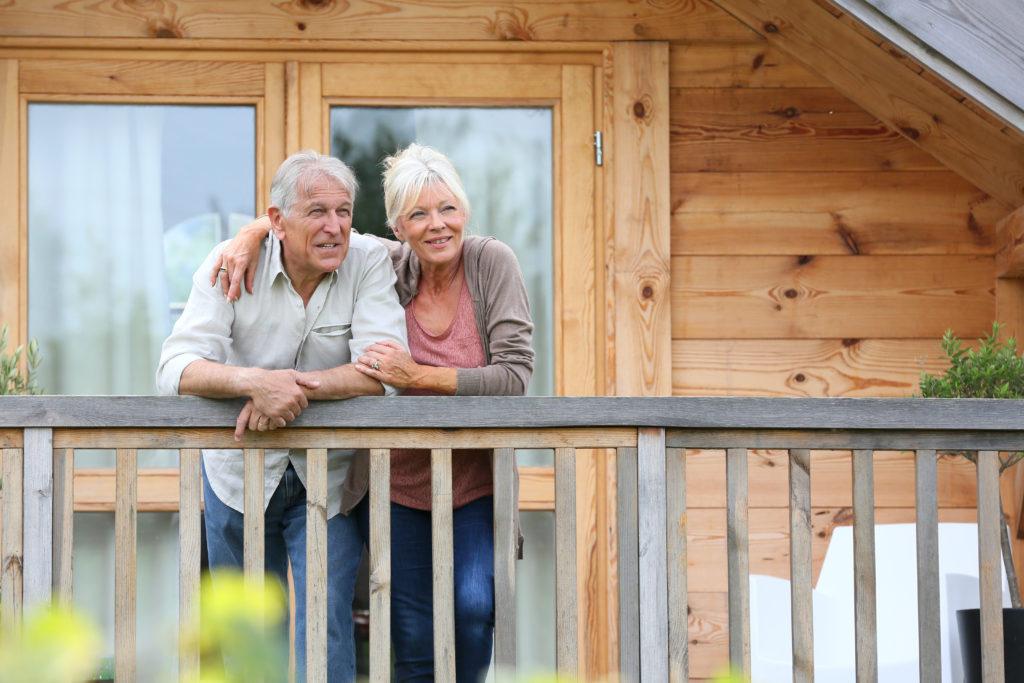Immobilien mit Wohnrecht verkaufen - es gibt einiges zu beachten